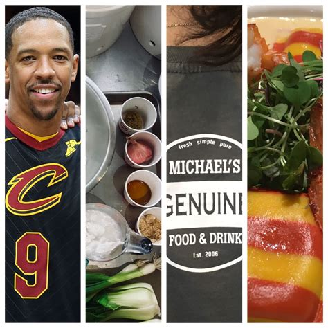 restaurant cooking classes basketball players love