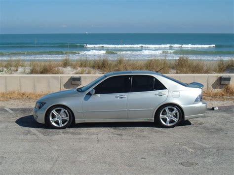 2002 Lexus Is300 by 2002 Lexus Is300 Pictures 3000cc Gasoline Fr Or Rr