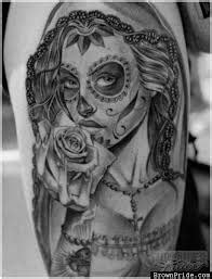 Day of the Dead Tattoo Meaning | 45+ Ideas and Designs