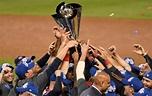 Team USA Wins First Title at World Baseball Classic - ESPN ...