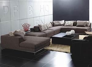 Unique, Sectional, Sofas