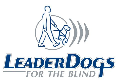 leader dogs for the blind leader dogs for the blind with part time