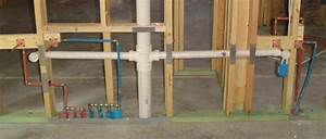 Plumbing In Your New Home