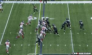 Marshawn Lynch's Beast Mode Moment of the Week: Running ...