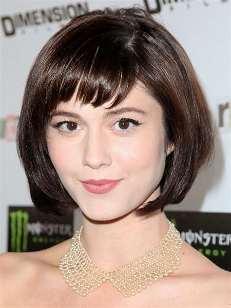 trendy bob haircuts and hairstyle 2014 hairstyle and