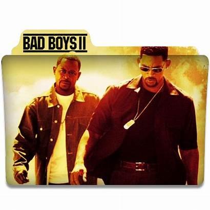 Bad Boys 2003 Ii Folder Eyecons