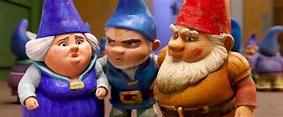 Sherlock Gnomes Movie Still - #486197