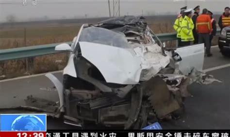 Did The First Fatal Tesla Autopilot Crash Actually Happen