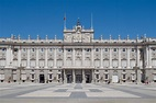 Palacio Real de Madrid - Wikiwand