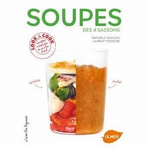 Achat Citronnier 4 Saisons : soupes des 4 saisons broch rapha le vidaling achat ~ Premium-room.com Idées de Décoration