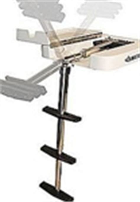 Armstrong Boat Ladder by Armstrong Ladders Line Of Dive Marine Swing