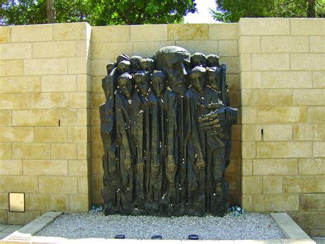 yad vashem holocaust memorial  jerusalem israel saint