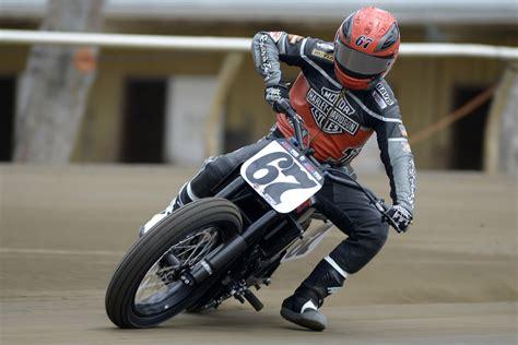 Harley Davidson Xg750r Flat Tracker