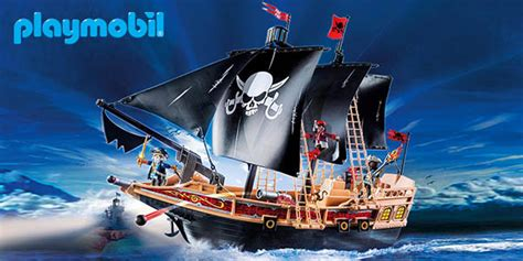Barco Pirata Playmobil Carrefour by Chollo Buque Corsario De Playmobil Por S 243 Lo 49 96 Con
