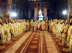 The Philanthropic Work of the Romanian Orthodox Church in ...