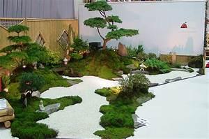Zen Garten Anlegen : japanischer garten anlegen gestalten m belideen ~ Articles-book.com Haus und Dekorationen