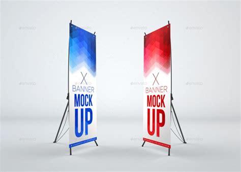 banner mockup psd  design trends premium