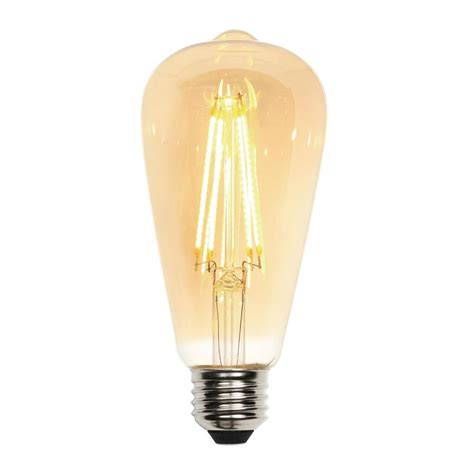 dimmable light bulbs westinghouse 60w equivalent soft white g25 dimmable