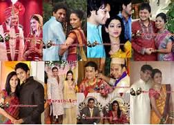 Kadambari Kadam Real Marriage Photo