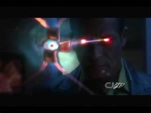 Smallville John Jones/Martian Manhunter - YouTube