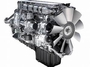 Detroit Diesel Dd15 Diesel Engine