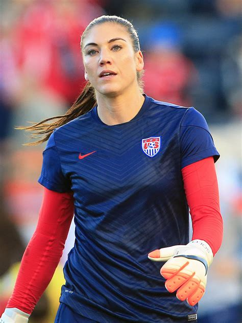 gold medalist hope solo   therapy  address