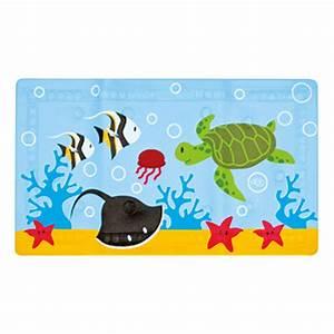 Tapis Antidérapant Baignoire Bébé : tapis de bain anti d rapant tortue dbb remond acheter ~ Dailycaller-alerts.com Idées de Décoration