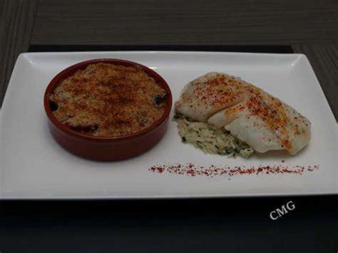 cuisine dos de cabillaud recettes de dos de cabillaud et cabillaud 11
