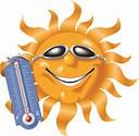 Image result for summer heat