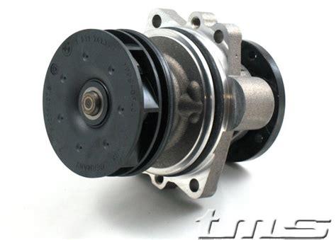 water pump mm  composite impeller