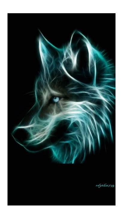 Wolf Animated Moving Wallpapers Profile Animals Wolves