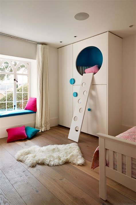 ideas  cool loft beds  pinterest girls