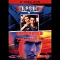 Køb Top Gun + Days Of Thunder - 2 disc - FilmMarked.dk DVD