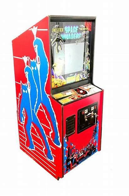 Invaders Arcade Space Deluxe Games Ping Pong