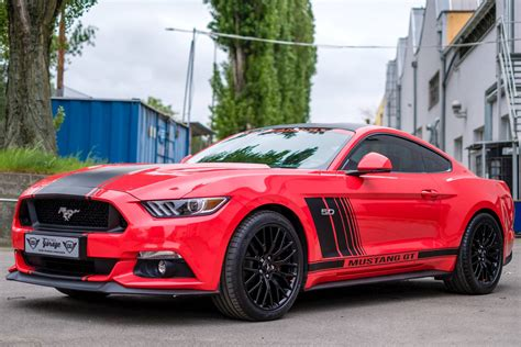 2017 Ford Mustang V6 Specs by 2017 Ford Mustang Ecoboost Premium Convertible