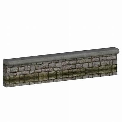 Brick Fence Thom Grey