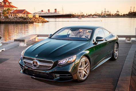 Our pricing beats the national average 86% of the time with shoppers receiving average savings of $3,206 off msrp across vehicles. 2020 Mercedes-Benz S-Class Coupe: Review, Trims, Specs, Price, New Interior Features, Exterior ...