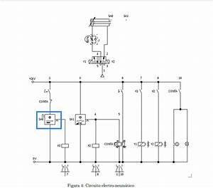 Solved  Engineering Control 9  From The Pneumatic Circuit