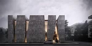 Galería de PARKOPERA, el nuevo centro cultural diseñado ...