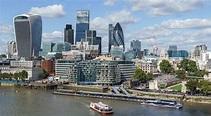 City of London - Wikipedia