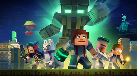 minecraft story mode season 2 episode 2 release confirmed for august