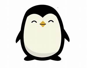 How to draw cute penguin