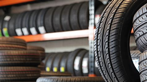 Causes Of Tire Tread Wear On Your Vehicle
