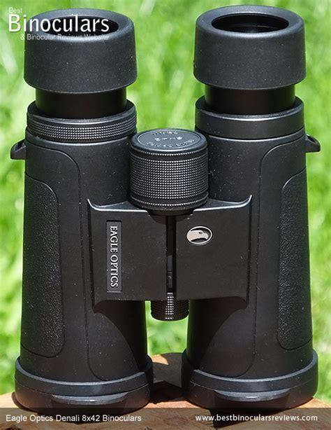 eagle optics denali 8x42 binoculars review