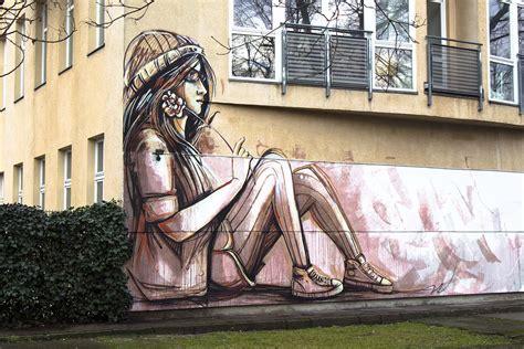 europe s best street art uncovered huffpost