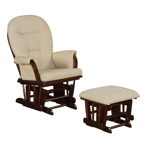 glider chair and ottoman rocking chair design ottoman rocking chair glider rocker