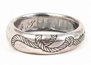 30 non traditional wedding rings under 500 for Wedding rings under 150