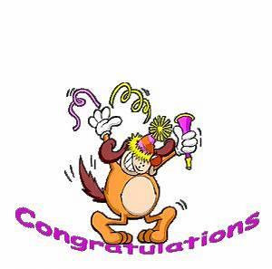 Image Congratulations 26 | Congratulations | Animated ...