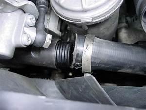 Bmw E30  E36 Radiator Replacement
