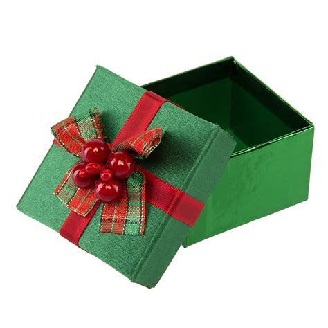 bulk christmas gifts to make 8pk small presents mini gift boxes lids bows favors bulk ebay